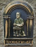 Image for St. Clement Mary Hofbauer - Petrohrad, CZ