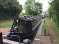Image for Worcester & Birmingham Canal – Lock 5 - Gregory's Mill Bottom Lock - Worcester, UK