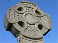 Image for St Nicholas - Celtic Cross - Vale of Glamorgan, Wales