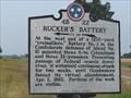 Image for Rucker's Battery - 4B 22