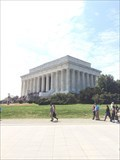 Image for Lincoln Memorial - Washington, DC