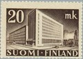 Image for Post Administration Building - Helsinki, Finland