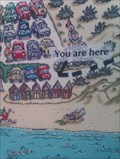 Image for You Are Here - Sand Dunes Trail - Studland Beach, Dorset