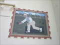 Image for Oakland Lawn Bowling Club Mosaics  - Oakland, CA