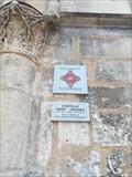 Image for La chapelle Saint-Jacques - Vendôme, France