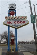 Image for WELCOME to Fabulous McCOOK ILLINOIS