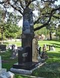 Image for Memorial to John Connally - Austin, TX
