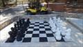 Image for Chess Board - Supetar, Croatia