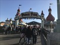 Image for Pixar Pier Arch - Anaheim, CA