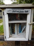 Image for Bonnie Rd. Little Free Library - Austin, TX 78703