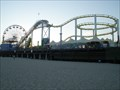 Image for West Coaster - Pacific Park - Santa Monica Pier - Santa Monica, CA, USA