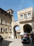 Image for Cassa di Risparmio della Repubblica di San Marino - San Marino