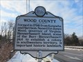 Image for Wood County / State of Ohio