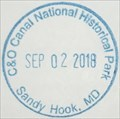Image for C&O Canal National Historical Park - Harpers Ferry, WV