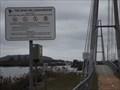 Image for The Spike Milligan Bridge, Woy Woy Creek, NSW, Australia