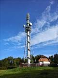 Image for Okrouhla Look-out, Staric, Czech Republic