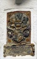 Image for 1606 - Wohnhaus, ehemaliges domstiftisches Kastnerhaus, Regensburg - Bavaria / Germany