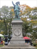 Image for Samuel De Champlain - Saint John, New Brunswick
