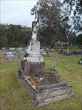 Image for Henry Blackman - Coolah Cemetery - Coolah, NSW