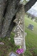 Image for Andrew K. Hood - Woodford Cemetery - Woodford, OK