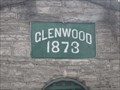 Image for 1873 - Glenwood Cemetery Burial Vault - Picton, ON