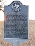 Image for Keeter Cemetery