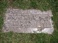 Image for 102 - Margaret Jackson - Rose Hill Burial Park - OKC, OK