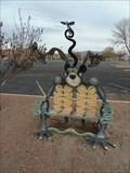 Image for Gorilla Bench - Albuquerque, New Mexico