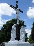 Image for (Crucifixion) - Elmira, NY