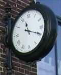 Image for Pub Clock - Oosterlittens  - Fryslân
