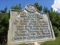 Image for Fort Okfuskee (6 mi. west) - Jackson Gap, AL