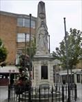 Image for Bridgend War Memorial - Bridgend, Wales.