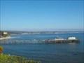 Image for Capitola Wharf - Capitola, California