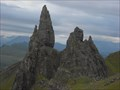 Image for Old Man of Storr, Isle of Skye - Scotland