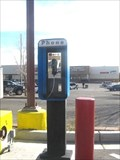 Image for Smith's Gas Pay Phone
