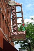 Image for Cantina Italiana  -  Boston, MA
