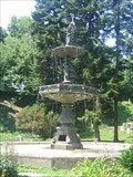 Image for Mt. Hope Cemetery Fountain
