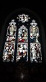 Image for Stained Glass Windows - St Mary - Gosbeck, Suffolk