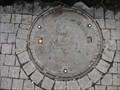 Image for 'Kugelball' Manhole Cover - Stuttgart, Germany, BW