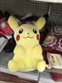 Image for Walmart Albrae St Pikachu - Fremont, CA