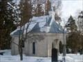 Image for Silfverhjelm mausoleum - Porvoo, Finland