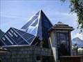 Image for Pyramid as roof construction Vitalberg - Pertisau, Tyrol, Austria