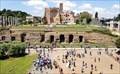 Image for Temple of Venus and Roma - Roma, Italy