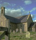 Image for St.Andrew's Church,-Shotley Northumberland.