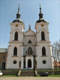 Image for Želiv Premonstratensian monastery - Želiv, Czech Republic