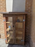 Image for Open Arms Blessing Box - OKC, OK - USA