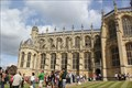 Image for St. George's Chapel -- Winsdor Castle, Windsor, Berkshire, UK