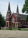 Image for Saint Joseph's Church - Mason City, IA