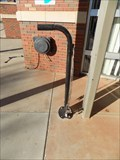 Image for OSU Multimodal Center bike repair station - Stillwater, OK, USA