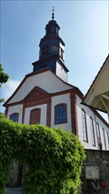 Image for St. Martin Kirche, Ober-Erlenbach, Germany